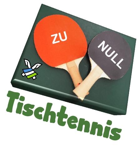 Tischtennis: 3 Mannschaften behaupten sich als Tabellenführer!