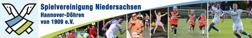 Spielvereinigung Niedersachsen Döhren in Hannover