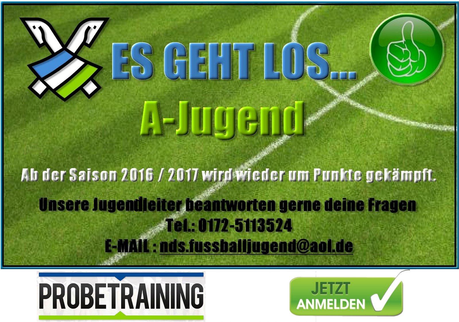 A-Jugend 2016.2