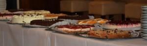 Seniorenkaffeetrinken (ab 65 Jahre) @ Im Wirtsclubhaus | Hannover | Niedersachsen | Deutschland